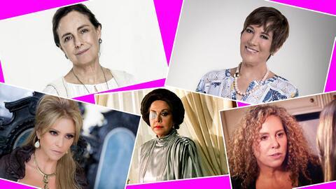 Las suegras de las telenovelas