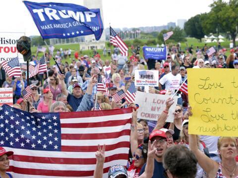 Lo de Trump no es patriotismo sino racismo 9921ff640575463492f38292d69a8...