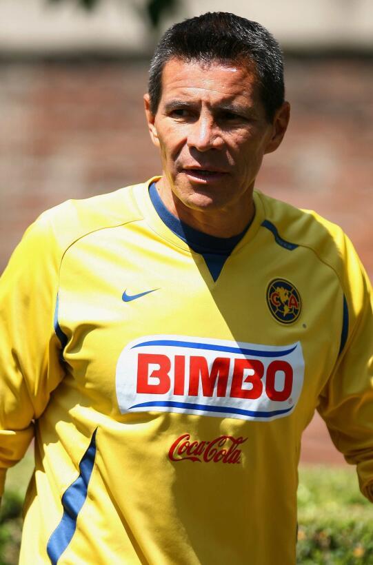 Alfredo Tena y Alfredo Omar Tena: el hijo del Capitán Furia también se d...