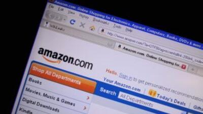 En comparación con ganancias obtenidas el año anterior, Amazon ganó $91...