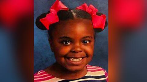 Capturan al sospechoso de disparar y matar a una niña de 8 años tras un...