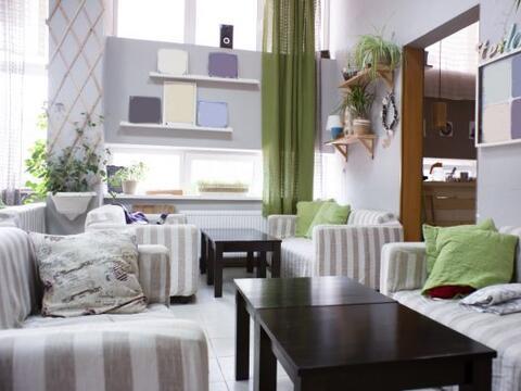 ¿La casa de tus sueños incluye unos estantes bien colocado...