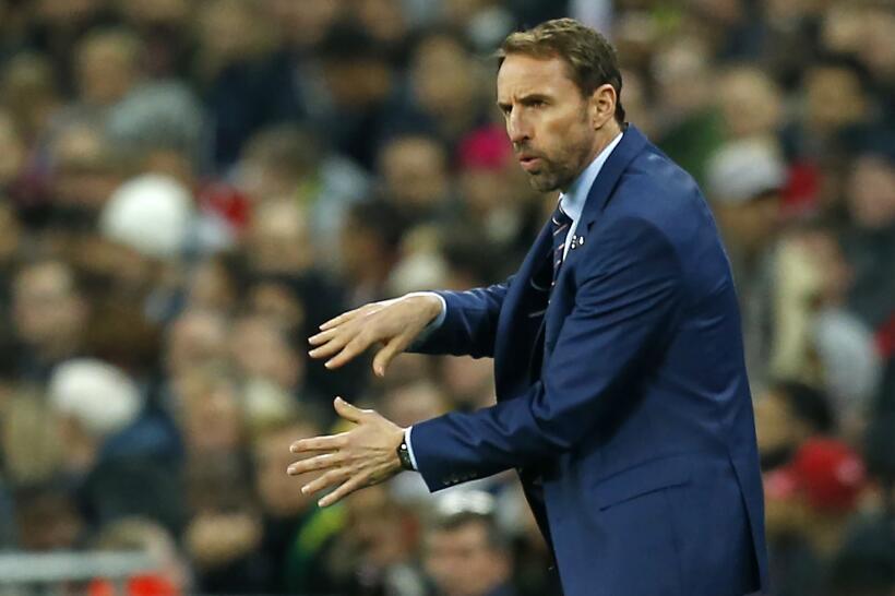Inglaterra y Brasil empatan sin goles en Wembley gettyimages-874188948.jpg