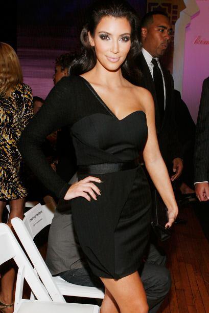El trío Kardashian también lanzó una línea de joyería de su propia creac...