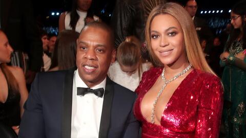 ¿A qué no adivinan cuánto dinero tiene Beyoncé y su maridito?