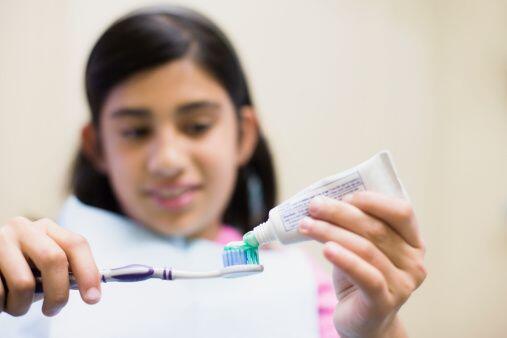 El cuidado dental de tus hijos es importante tomarlo en cuenta desde que...