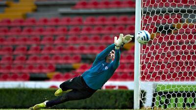 Jugador joven a seguir: Tiago Volpi, la seguridad del marco emplumado