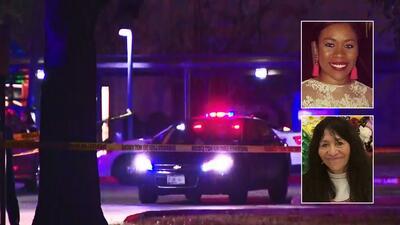 Lo tenía todo planeado: lo que se sabe del tiroteo en una iglesia católica al noroeste de Houston