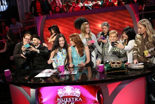 ¡Dios Santo! Muchos integrantes de Nuestra Belleza Latina demostra...
