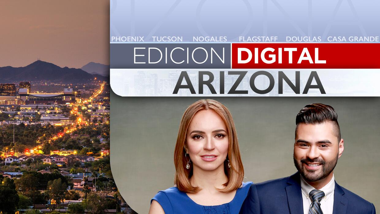 Edicion Digital Arizona