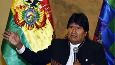 """Evo Morales reconoce derrota: """"Hemos perdido la batalla, pero no la guerra"""""""