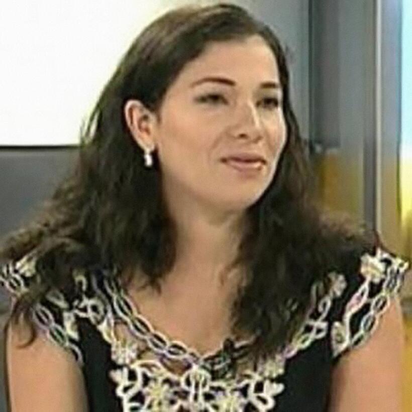 Tania D'Amelio
