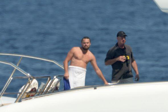 Querido Leo, esperamos con ansia tus próximas vacaciones a ver si nos ha...