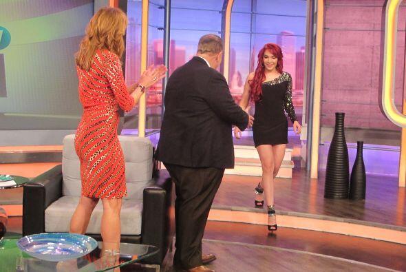 """Melissa Plancarte, la """"Barbie Grupera"""", ha generado mucha pol&..."""