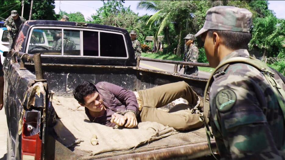 narcos y política El Chapo