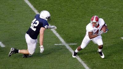 Michael Mautide Penn State.