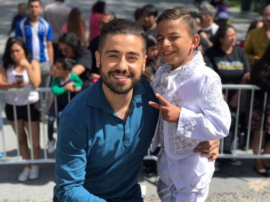 En fotos, Marlon se unió a la Ruta de Impacto en San José Marlon18.jpeg