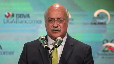 Claro y directo: llamado de la Liga MX a las autoridades