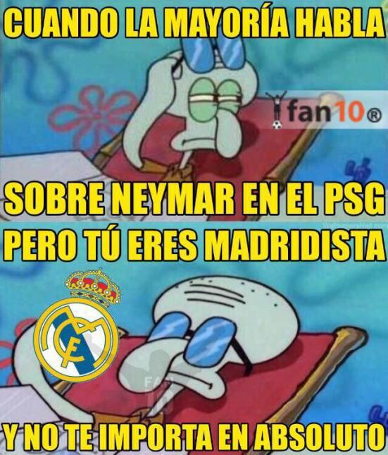 En memes: Neymar se inclina por los millones del PSG 20476249_1522976304...