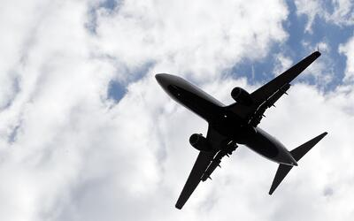 Aumentará la seguridad en los vuelos internacionales que aterricen en Es...