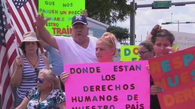 Más de 90 familias residentes en parque de casas móviles llegan a acuerdo con propietarios tras orden de desalojo