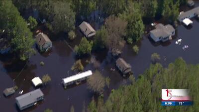 Se acerca la fecha límite para que los afectados por Florence puedan solicitar ayuda