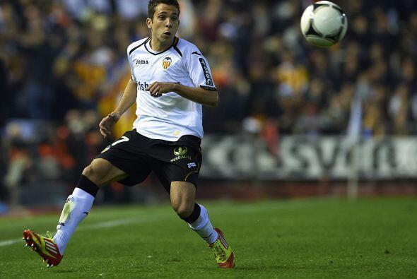 En el Barça, el objetivo número uno se llama Jordi Alba, lateral izquier...