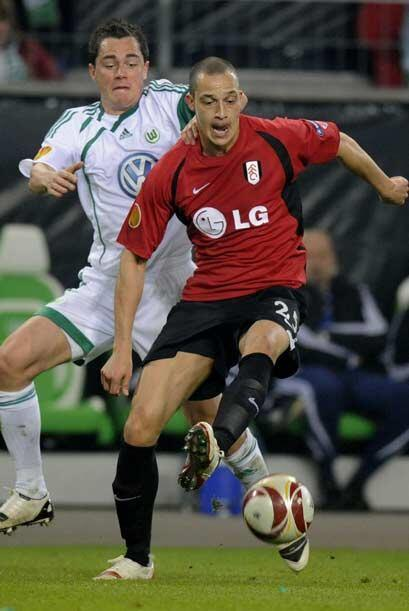 El último encuentro de Cuartos de Final fue el de Wolfsburgo ante Fulham.