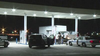 Arrestan a cuatro sospechosos de robar gasolina y comercializarla de forma ilegal en Houston