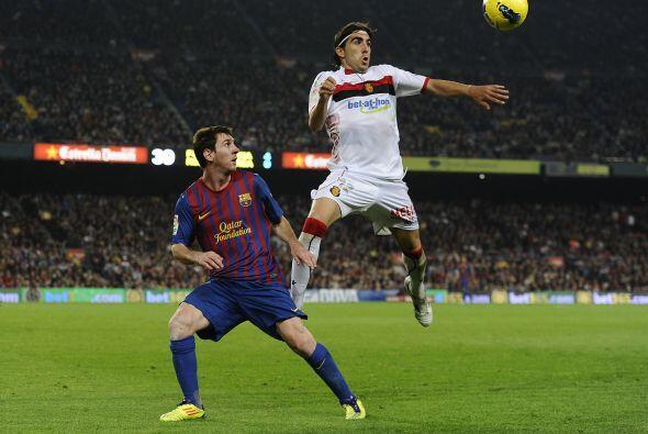 Messi jugó un partido perfecto, Barcelona ganó y las cosas volvieron a l...