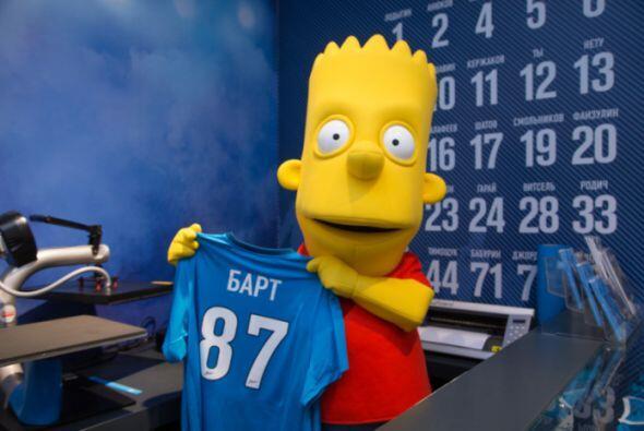 El Zenit realizó una broma aprovechando el utimo día de fichajes y simul...