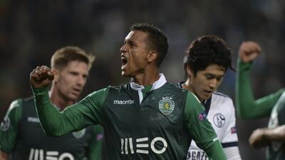 El cuadro portugués goleó a los alemanes en la cuarta fecha de la Champi...