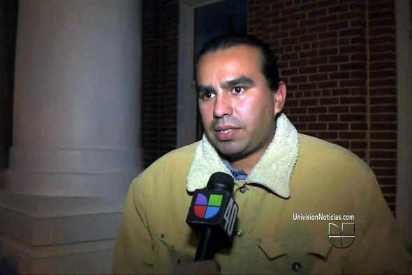 En manos de un juez se encuentra el destino de un padre mexicano y sus t...