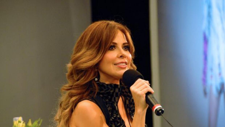 Gloria Trevi interpretará a 'Aurora' en 'Libre para Amarte'