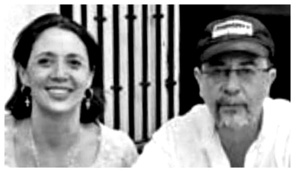 Lo último que oyeron Maru y el hijo de María Rubio