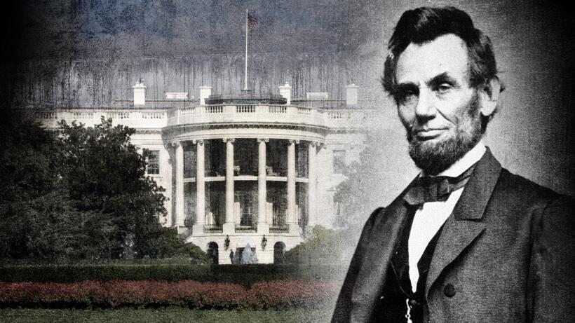 fantasma de Lincoln