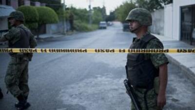 Tamaulipas es uno de los estados más afectados en México por la violenci...