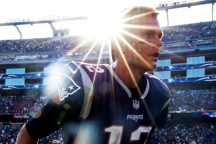 NFL: Las mejores actuaciones de la Semana 3 tom-brady.jpg