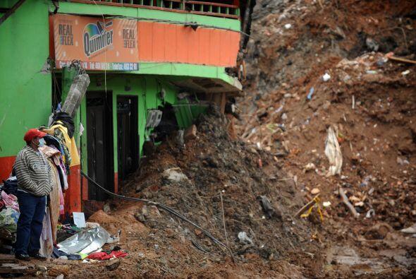 El terremoto y posterior tsunami en Japón  trajeron a colación otros des...