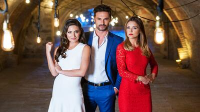 ¡Vive el gran final de 'Lo Imperdonable'!