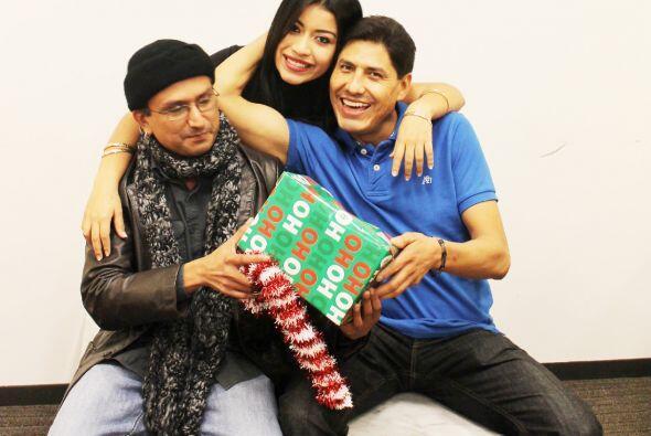 Xilo Martínez, el Chilaquil no olvida sus tradiciones y acostumbra pedir...