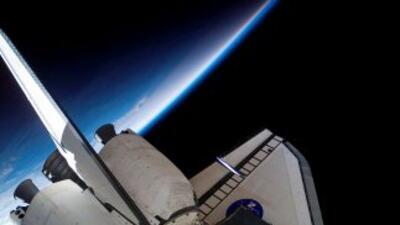 Webb es el mayor proyecto científico, considerado el sucesor del Telesco...