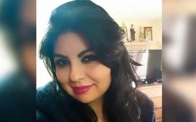 Rosalinda Esthefanie Morales García
