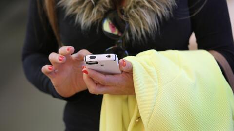 ¿Cuáles son los límites para un coqueteo por mensajes de texto?