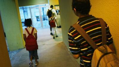 Cancelan las clases en el distrito escolar de Columbus por amenazas