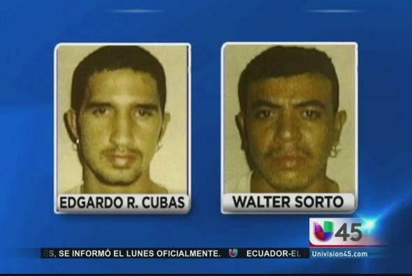 Hace más de una década que estos dos hombres aterrorizaron a las mujeres...