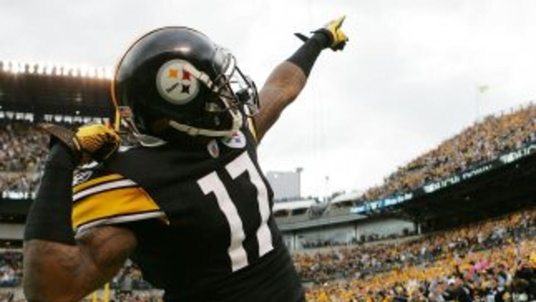 Wallace se perdió las actividades organizadas de los Steelers así como e...