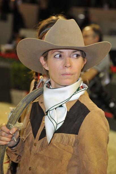 Ojo con los sombreros de 'cowboy': Si no te consideras una 'cowgirl' ver...