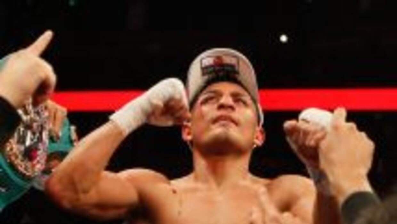 Abner Mares dijo que quiere pelear contra Jorge 'Travieso' Arce.