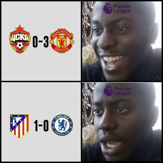 El PSG no tuvo piedad con el Bayern y los memes tampoco 21768408-1798067...